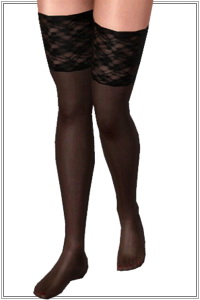 Lace stockings for your sims 3 females. 2 recolorable areas, 3 color variations in the same pack, custom cas and launcher thumbnails.