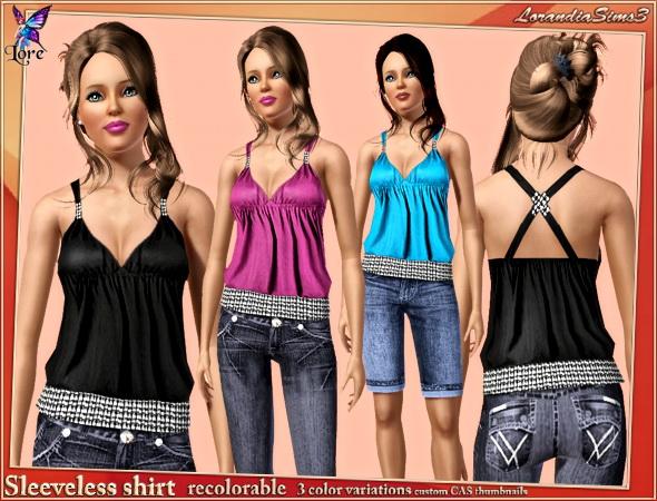 Одежда женская. - Страница 16 LorandiaSims3_Clothing_L_98