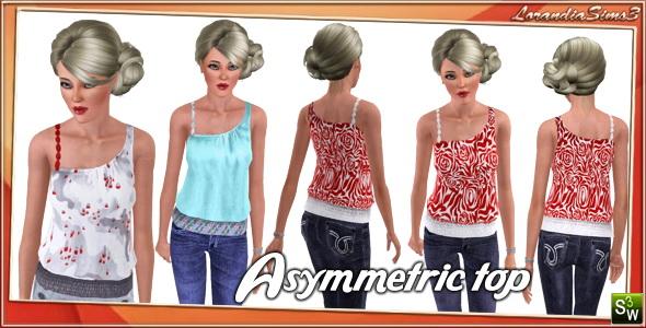 Finds Sims 3 .:. 11 - 9 - 2010 .:. LorandiaSims3_img_update_252